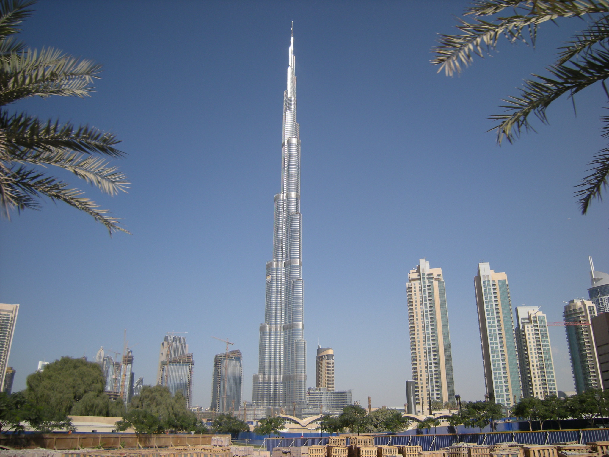 Architettura in arabia saudita selected for Burj al mamlakah