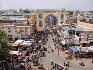 04-Dehlī-Old city