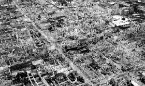 06-Manila-Destruction at the Walled City in May 1945