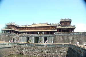 08-Huế-the Imperial Citadel