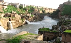 09-Shushtar (Susa) today