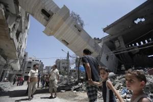 16-Gaza-Jāmaʿ al-ʿUmarī al-Kabī