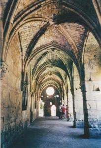 24-Krak des Chevaliers-historic chapel